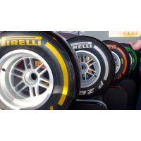 Компания PIRELLI продолжает сотрудничество с концерном BMW