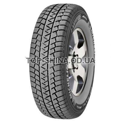 Шины Michelin Latitude Alpin 255/55 R18 109V XL