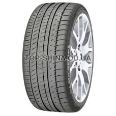 Michelin Latitude Sport 255/45 ZR20 101W AO