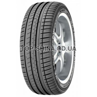 Шины Michelin Pilot Sport 3 255/40 ZR19 100Y XL M0