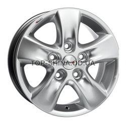 HD silver