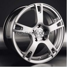 Racing Wheels H-335 6x14 4x98 ET38 DIA58,6 (HS)