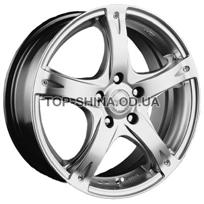 Диски Racing Wheels H-366 7x16 4x114,3 ET40 DIA67,1 (HS)