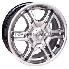 Racing Wheels H-104 5x13 4x98/100 ET35 DIA67,1 (HS)