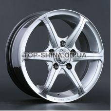 Racing Wheels H-116 6x14 5x100 ET38 DIA67,1 (HS)