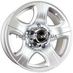 TL622 silver