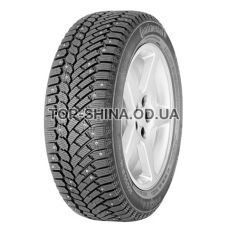 Continental ContiIceContact 255/50 R19 107T XL (шип)