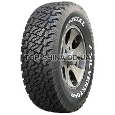 Silverstone AT-117 Special 265/60 R18 110T