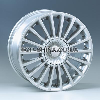 Диски Ronal R39 7x15 5x100 ET38 DIA76 (silver)