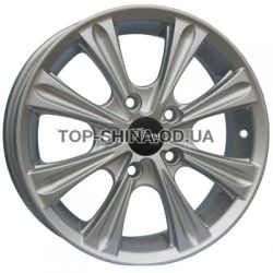 TL526 silver