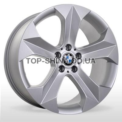 Диски Replica BMW (A-F792) 9,5x19 5x120 ET38 DIA74,1 (silver)
