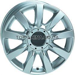 Audi (AU24) silver