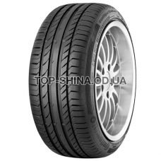 Continental ContiSportContact 5 235/50 R18 101V XL
