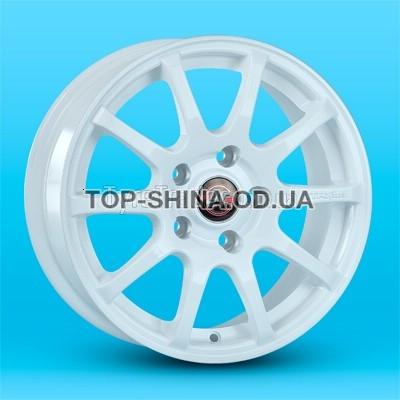 Диски JT 1232 6,5x15 5x112 ET40 DIA73,1 (white)