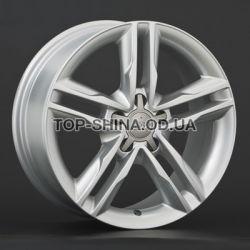 Replay Audi (A34) 7,5x16 5x112 ET45 DIA66,6 (silver)