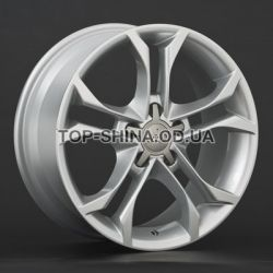 Audi (A35) silver