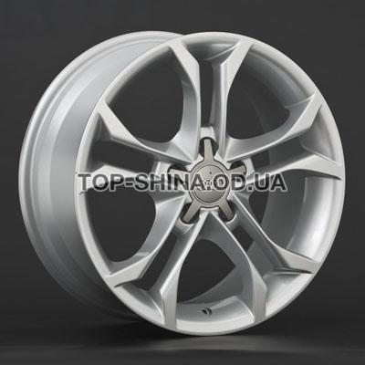 Диски Replay Audi (A35) 7,5x17 5x112 ET28 DIA66,6 (silver)