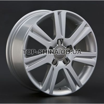 Диски Replay Audi (A39) 7x16 5x112 ET35 DIA57,1 (silver)