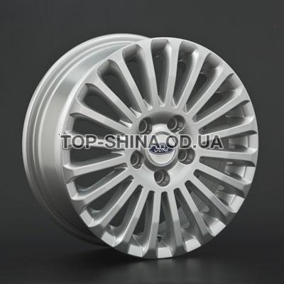 Ford (FD26) silver