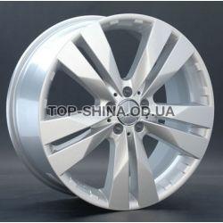 Mercedes (MR78) silver
