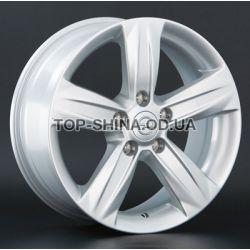 Opel (OPL11) silver