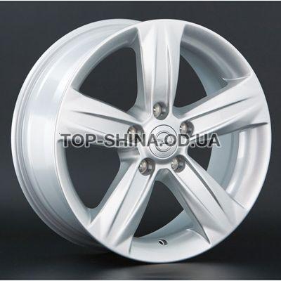 Диски Replay Opel (OPL11) 6x15 5x105 ET39 DIA56,6 (silver)