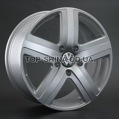 Диски Replay Volkswagen (VV1) 7,5x17 5x130 ET50 DIA71,6 (FSF)