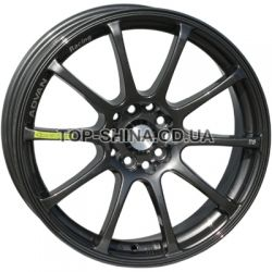 Advan 833 RS 6,5x15 5x114,3 ET35 DIA67,1 (dark gun metal)
