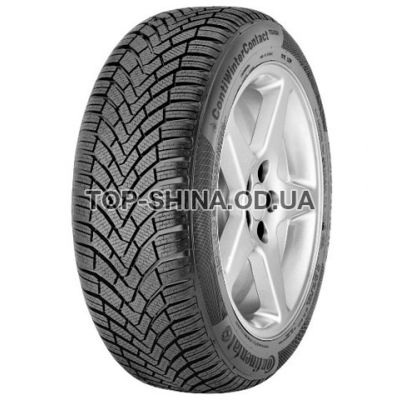 Шины Continental ContiWinterContact TS 850 155/70 R19 84T