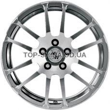 MK Forged Wheels V 5,5x14 4x100 ET37 DIA56,6 (black)