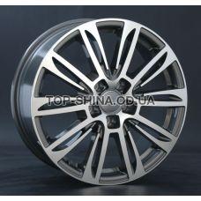 Replay Audi (A49) 9x20 5x112 ET45 DIA57,1 (GMF)