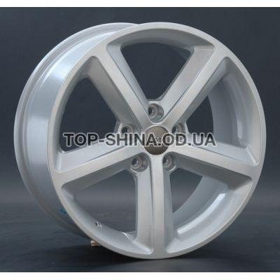 Диски Replay Audi (A55) 8x18 5x112 ET47 DIA66,6 (silver)