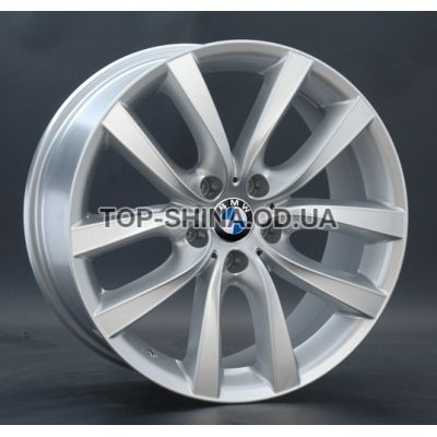 Диски Replay BMW (B114) 8x17 5x120 ET30 DIA72,6 (silver)