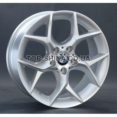 Диски Replay BMW (B125) 8x18 5x120 ET30 DIA72,6 (silver)