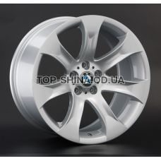 Replay BMW (B57) 9,5x20 5x120 ET45 DIA72,6 (silver)