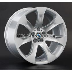 BMW (B57) silver