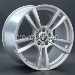 BMW (B97) silver
