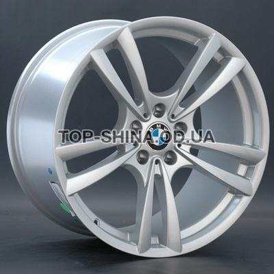 Диски Replay BMW (B97) 11x20 5x120 ET35 DIA74,1 (silver)