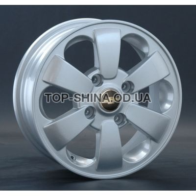 Диски Replay Chevrolet (GN32) 5,5x14 4x114,3 ET44 DIA56,6 (silver)