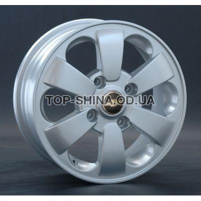 Диски Replay Chevrolet (GN32) 5,5x14 4x114,3 ET44 DIA56,6 (silver)
