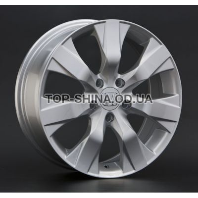 Диски Replay Honda (H21) 8x17 5x120 ET55 DIA64,1 (silver)