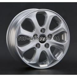 Hyundai (HND23) silver