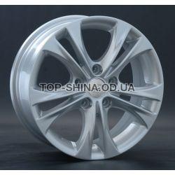 Hyundai (HND57) silver