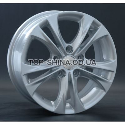 Диски Replay Hyundai (HND57) 5,5x15 5x114,3 ET47 DIA67,1 (silver)