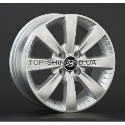 Hyundai (HND72) silver