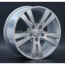 Mercedes (MR57) silver