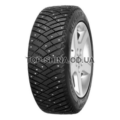 Шины Goodyear UltraGrip Ice Arctic 285/50 R20 112T (шип)