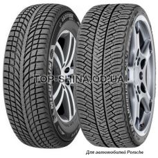 Michelin Latitude Alpin LA2 295/35 R21 107V XL