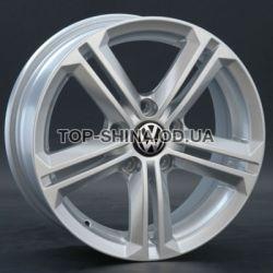Volkswagen (VV46) silver