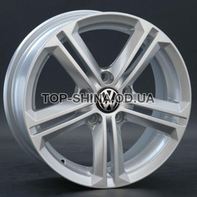 Диски Replay Volkswagen (VV46) 9x19 5x112 ET33 DIA57,1 (silver)